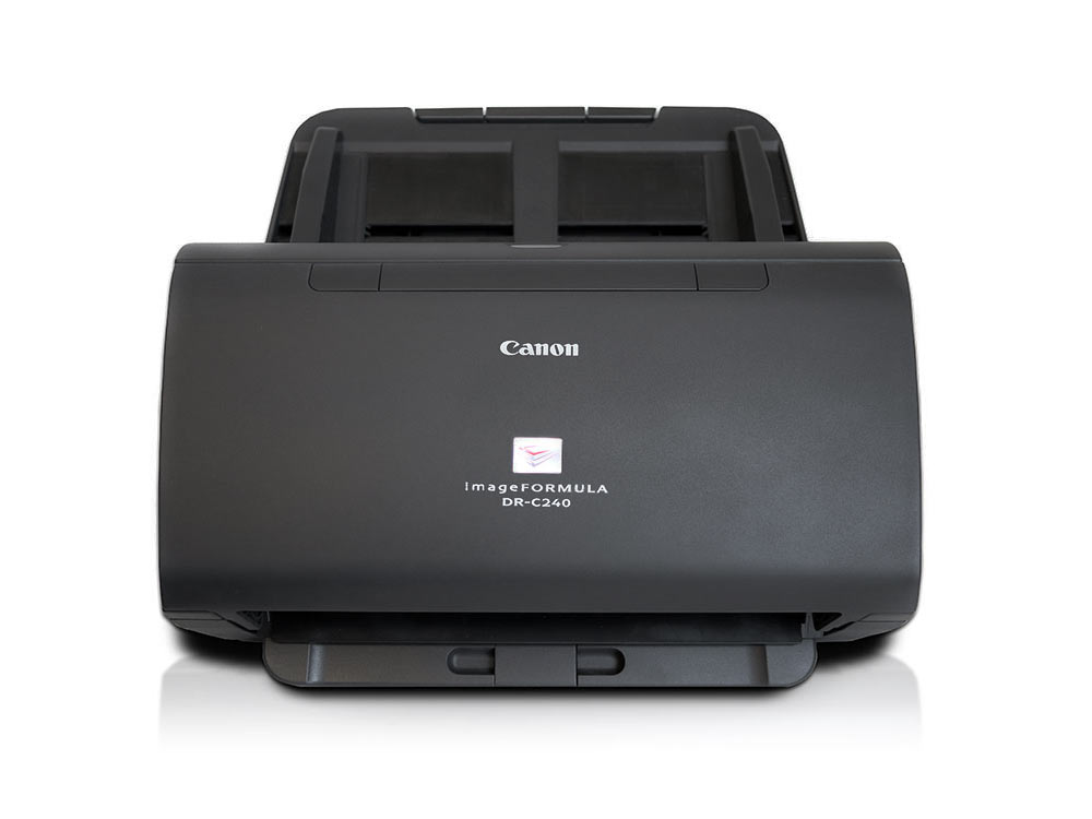 canon dr c240 mach scanners solutions. Black Bedroom Furniture Sets. Home Design Ideas