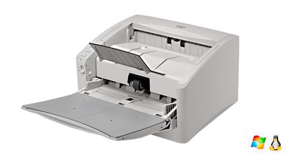 Scanner Canon DR-6010C